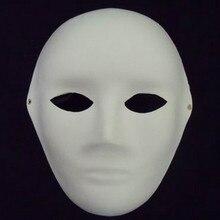 Toptan Satış Blank White Mask Galerisi Düşük Fiyattan Satın Alın