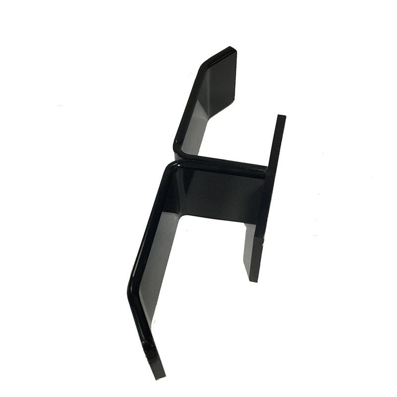 Image 5 - MOONBIFFY Durable Headphone Headset Holder Hanger Earphone Wall/Desk Display Stand Bracket Hanger Headphone-in Earphone Accessories from Consumer Electronics