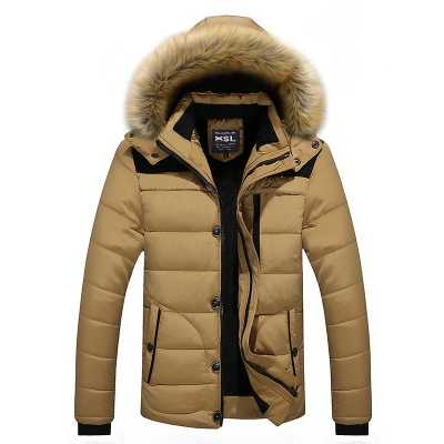Hot Sale!!! 2015 New Winter Mens Jacket And Coats Fashion Men Coat Hoodies Wadded Military Thickening Casual Outwear H4573 hot sale new winter mens jacket and coats fashion men cotton coat hoodies wadded military thickening casual outwear h4573