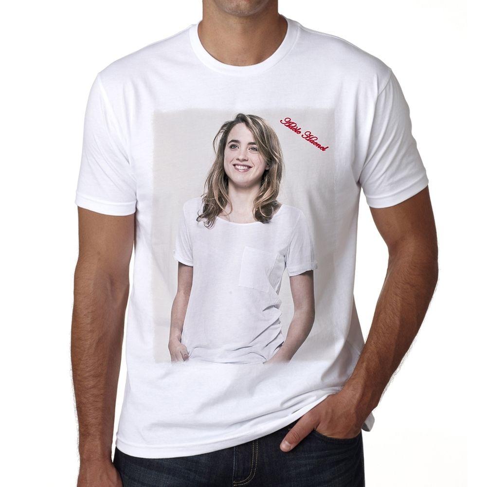 Adele Haenel Tshirt Mens T Shirt