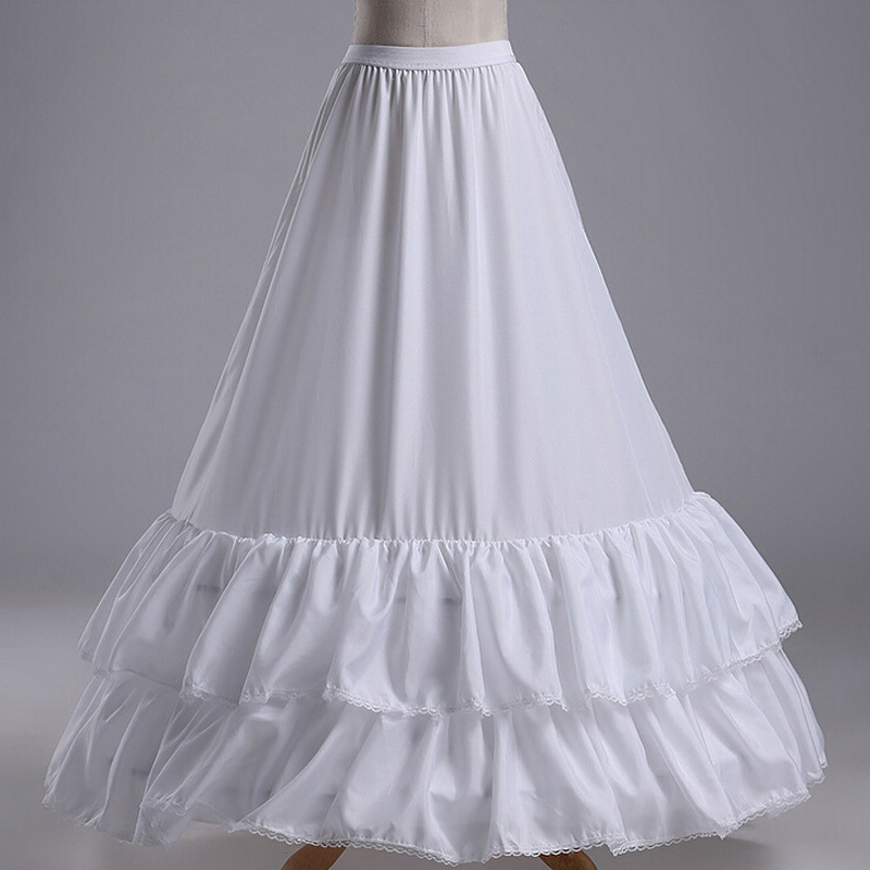ツilovewedding Wysokiej Jakości Linia Biała Suknia ślubna Dla