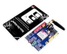 SIM900 GPRS/GSM Shield Development Board Quad-Band Module For Arduino Compatible