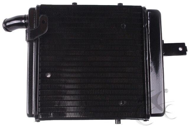 Охладитель радиатор охлаждения на Benelli 1130 12 левой все годы 1998 99 00 01 02
