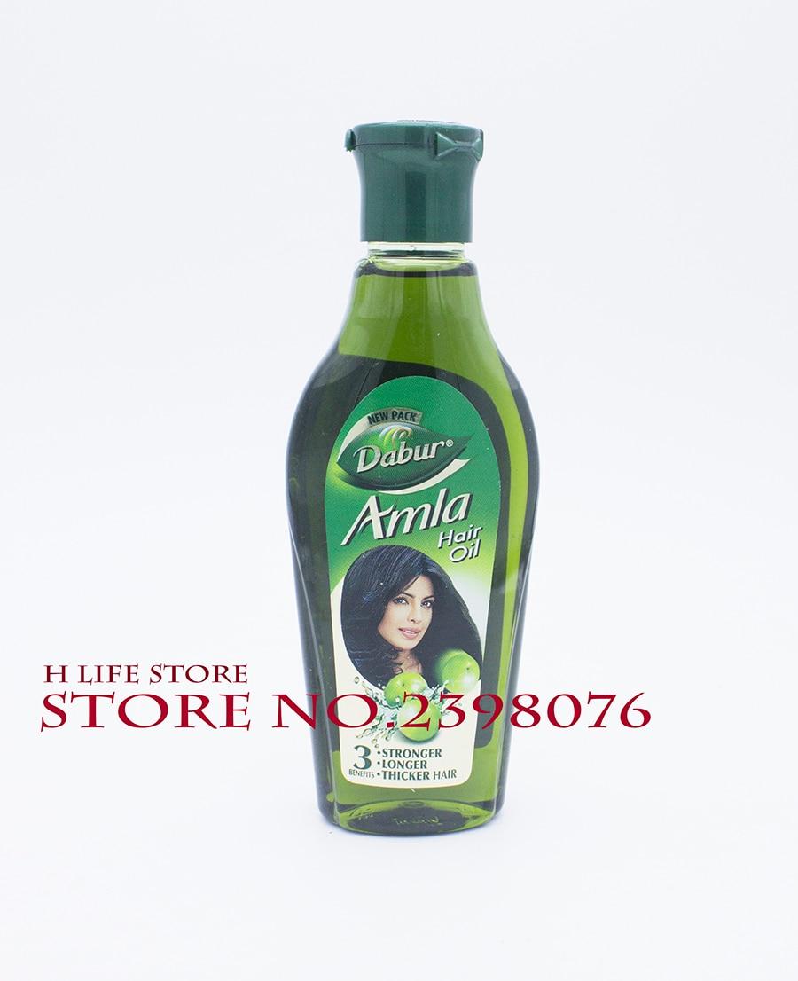 Dabur Amla Hair Oil Natural Hair