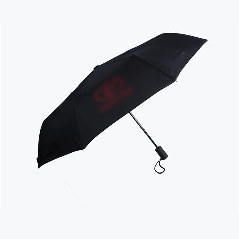 Image 2 - New Fully automatic Strong Frame Windproof Gentle Car for Toyota Logo Umbrellas Sun Rain Folding Wind Resistant for woman&men-in Waterproof Umbrella Sets from Automobiles & Motorcycles