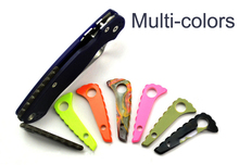 C81 Spine Spider Knife Blade Keel G10 Material Acrylic Multi Tools EDC Screws