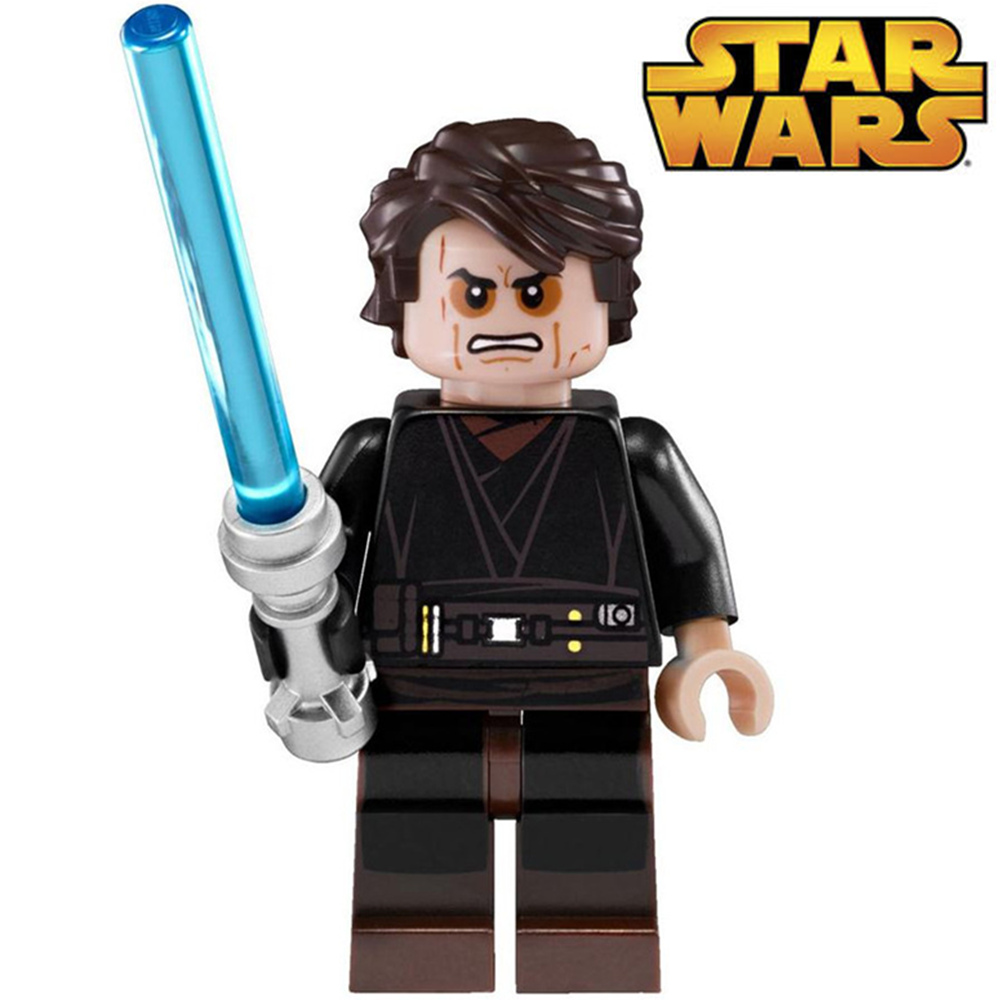SingleSale STAR WARS Anakin Skywalker Darth Vader with ...