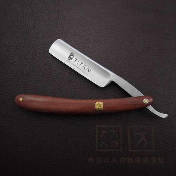 Бесплатная доставка Ручка бритвы hand made деревянная ручка БРИТВЫ бритвой