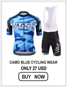 camo red bike jersey and bib shorts