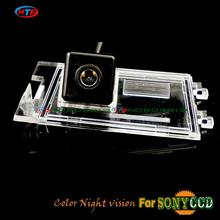 car rear view camera for sony ccd Jeep compass Jeep Patriot Liberty Grand Cherokee wire wireless parking camera night vison