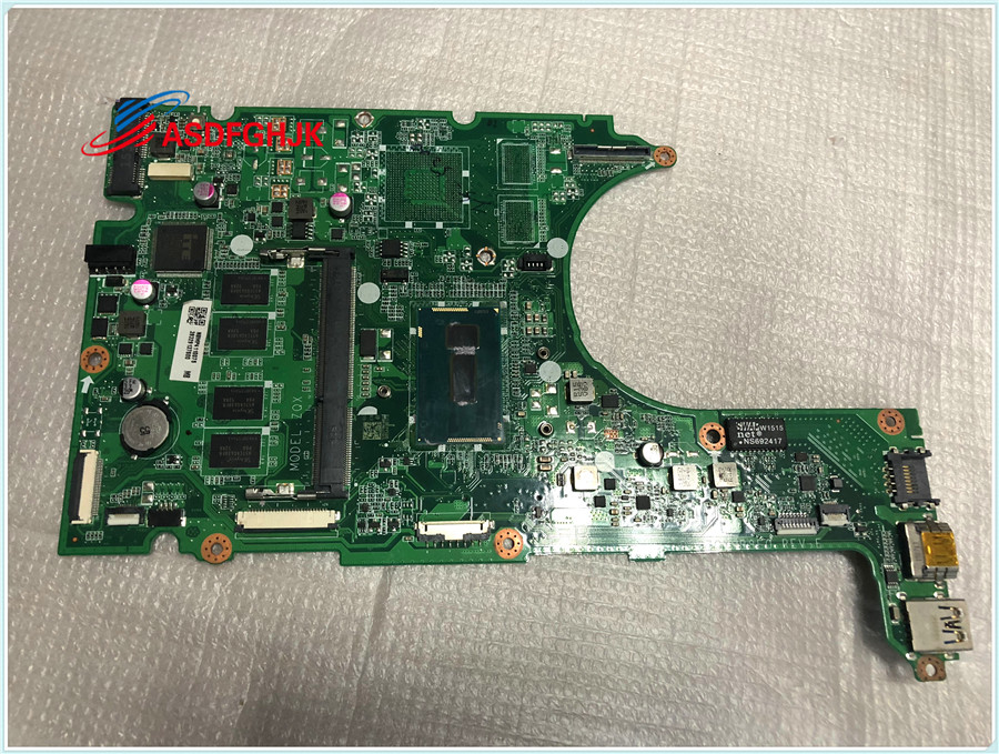 Mainboard FOR font b Acer b font R3 471T Laptop Motherboard W I5 5200U CPU NBMP411007