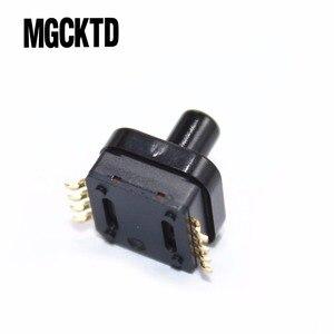 Image 2 - New Original 10PCS MPXHZ6400A MPXHZ6400AC6T1 SSOP 8 Pressure Sensor    Integrated Circuits