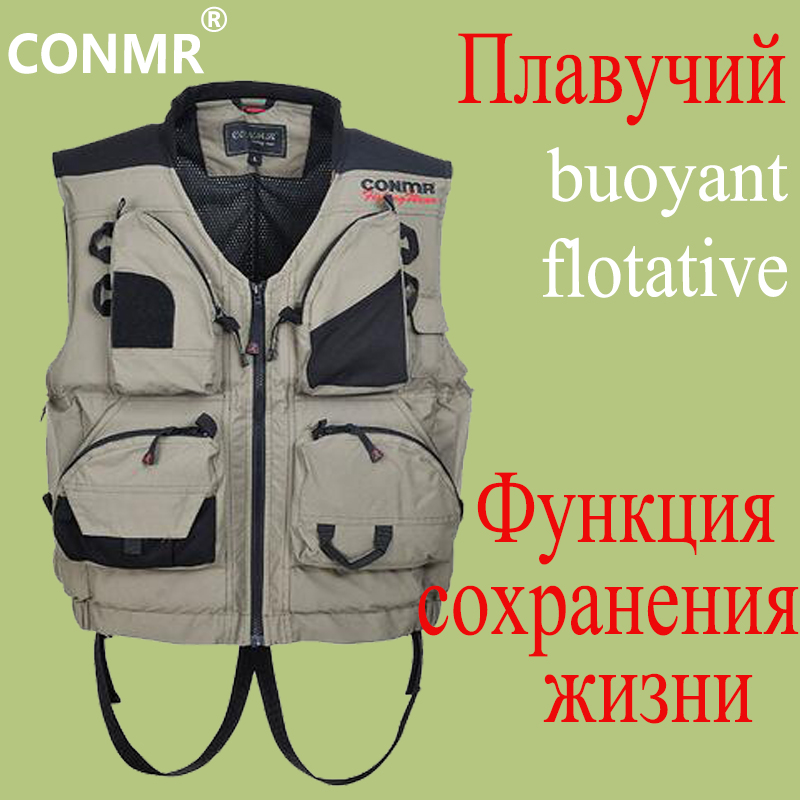 Eva professional evajazz to for Bass fishing life jacket