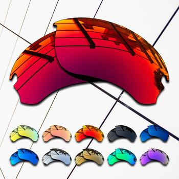 цена на Wholesale E.O.S Polarized Replacement Lenses for Oakley Flak Draft Sunglasses - Varieties Colors