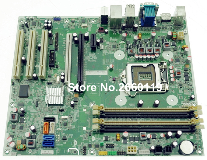 For 531990-001 505799-001 505800-000 system motherboard, fully tested for 696233 001 670960 001 system board fully tested 100