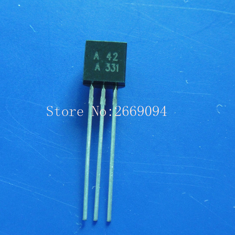 2Pcs MJE340G High Voltage Npn Power Transistor ac