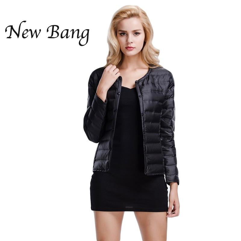 rachan256: Günstige Kaufen NewBang Feder Mantel Ultra Licht