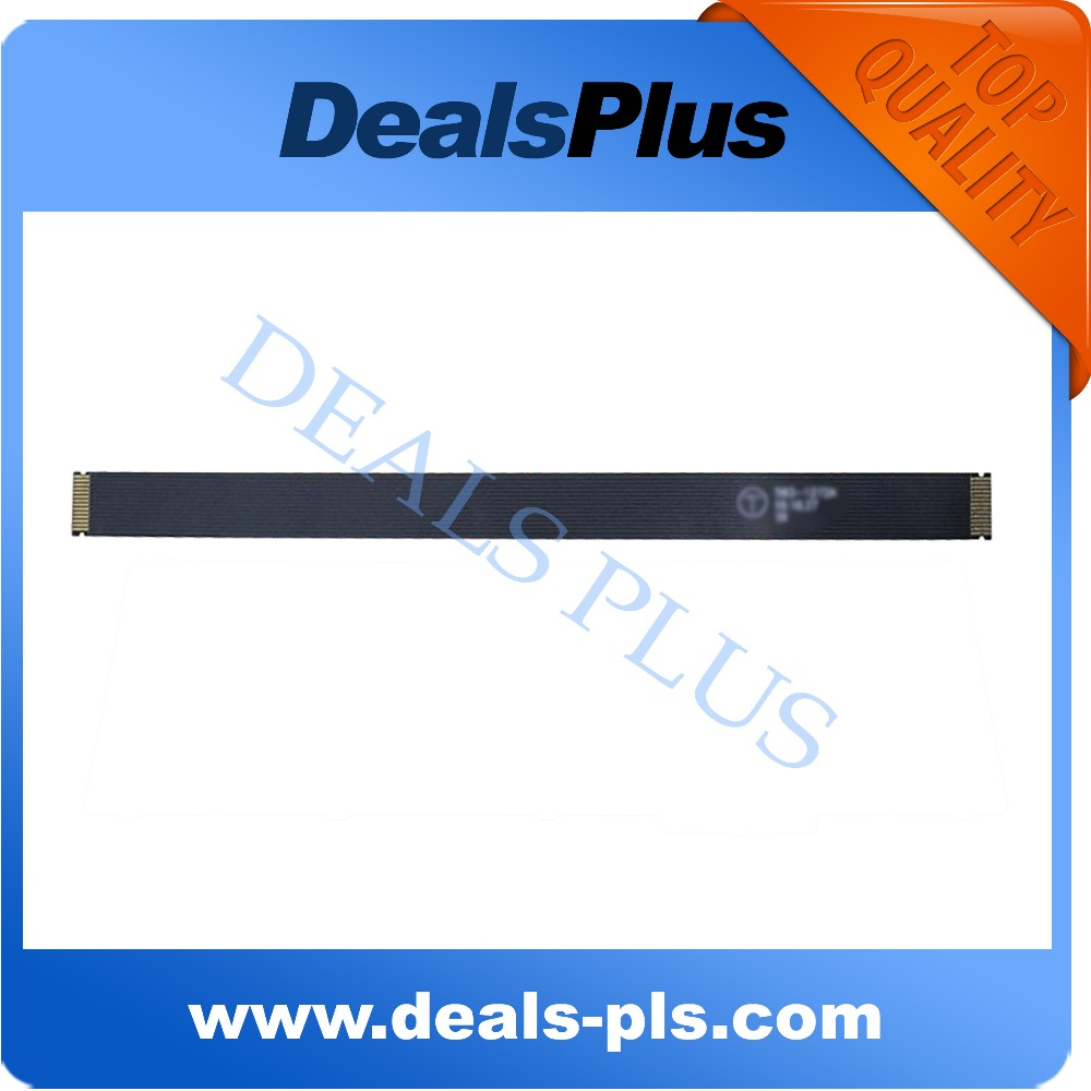 14 pins New Trackpad Touchpad Cable 593-1272-A For Apple MacBook Air 13 A1369 2010 Series