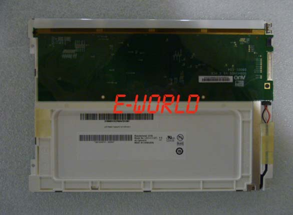 Original LCD screen G084SN05V9 G084SN05 V9 G084SN05 V.9 free shipping free shipping original 9 inch lcd screen cable numbers kr090lb3s 1030300647 40pin