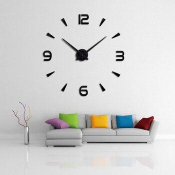 New wall clock quartz watch 3
