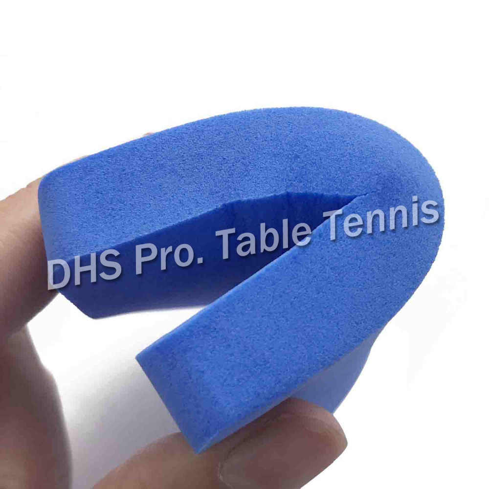 61second Table Tennis Rubber Care Sponge for Ping Pong Racket Bat Paddle Table Tennis Accessories Racquet Sports