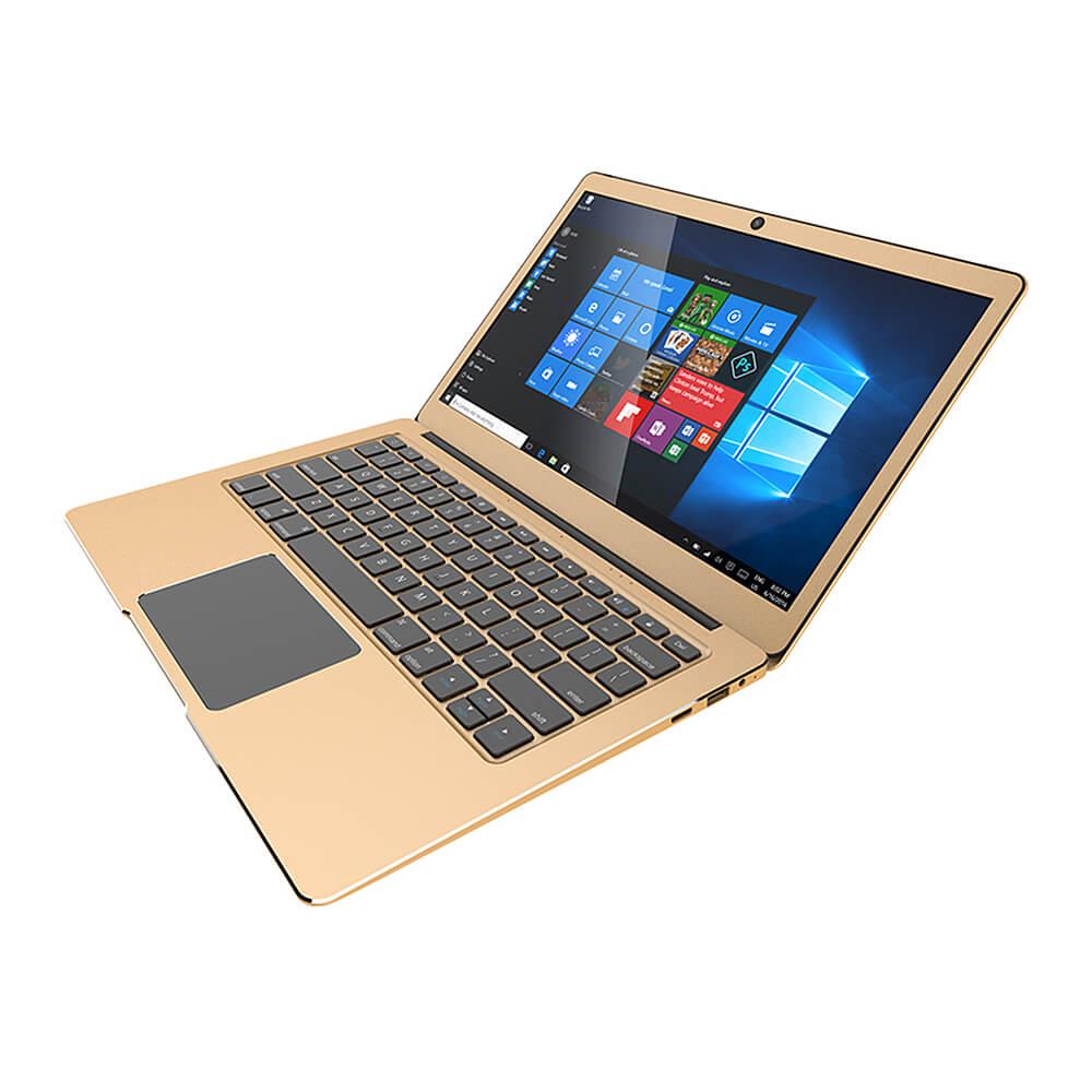 Jumper EZbook 3 Pro notebook Intel Apollo N3450 Quad Core laptop 6GB DDR3 64GB eMMC Windows 10 tablet pc 13.3 Inch tablets