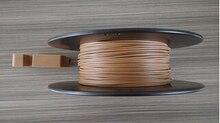 3d printer Wood filament