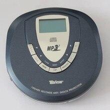 El nuevo reproductor de MP3 Walkman CD power y la memoria celular de carga CET para enviar un pequeño altavoz