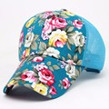 2016 wer hip hop mesh hat gorras planas flat hats outdoor baseball caps For Men Women Baseball Cap Boys Girls  #252