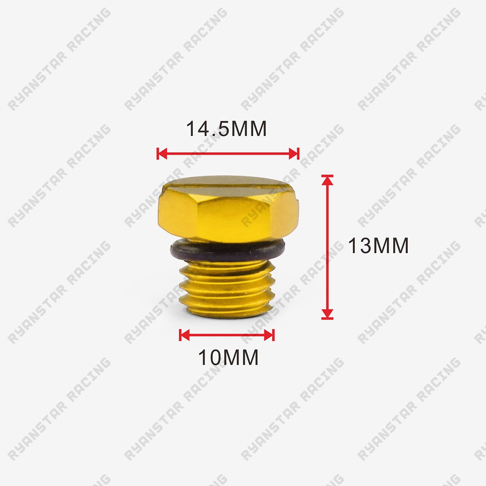 medium resolution of billet air bleeder screw fuel filter housing 2001 2016 for gmc duramax diesel bleed ln036 in nuts bolts from automobiles motorcycles on aliexpress com