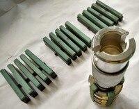 Промышленный инструмент Хорнинг инструмент хонингования голову абразивные инструменты двойной Грит шлифовальный отточить (60 мм 90 мм)