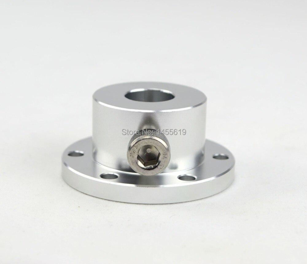 16mm-universal-aluminum-mounting-hub-18012 Shaft Coupling