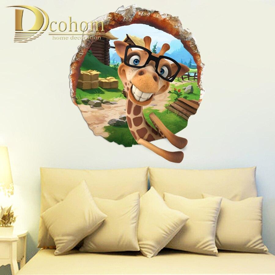 Online Get Cheap Kids Farm Wall Stickers -Aliexpress.com | Alibaba Group