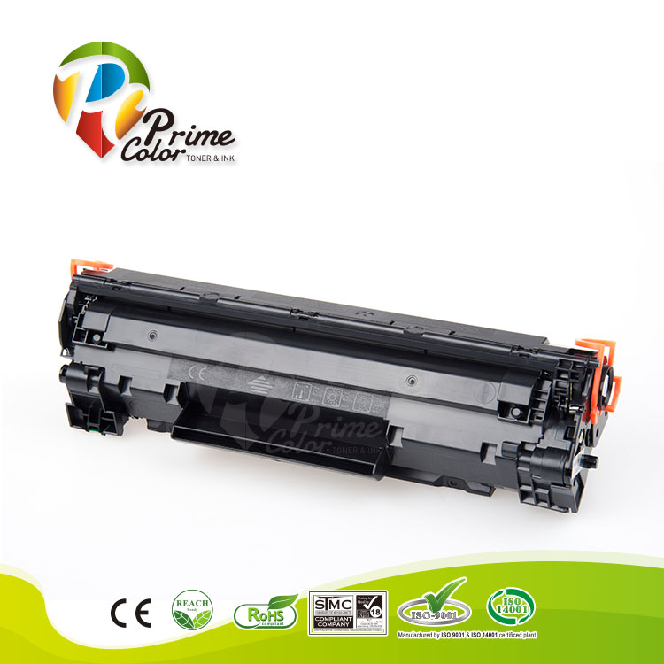 Prime color cb435a 435a 35a schwarz toner 1500 seite für hp 435a...