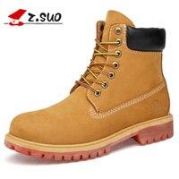 Большие размеры: 36 47, ботинки из натуральной кожи, мужские непромокаемые зимние ботинки из коровьей замши, зимние ботинки на шнуровке, мужск