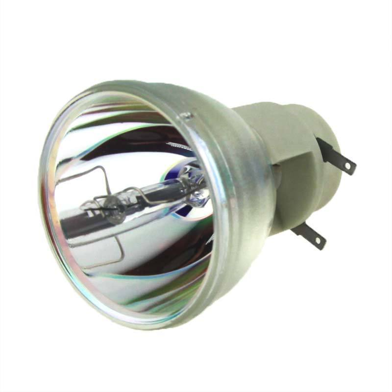 Compatible Bare bulb P-VIP 230/0.8 E20.8 Projector Lamp bulbs without housing