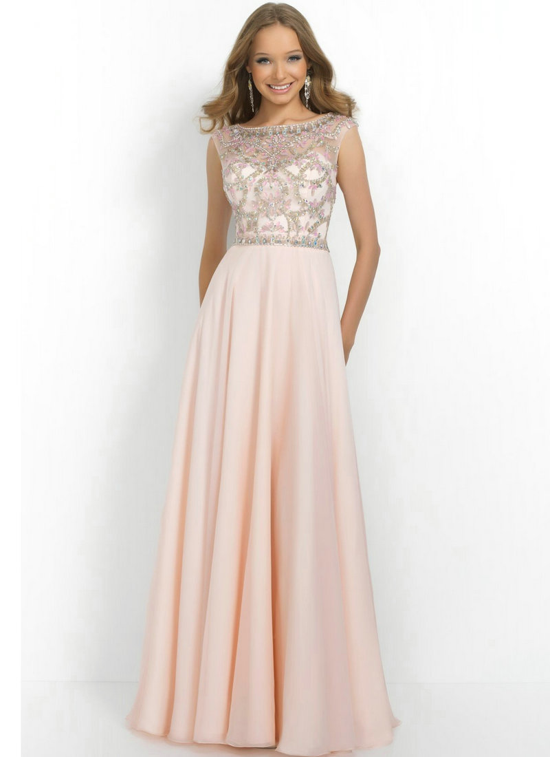 Popular Blush Prom Dress 2015-Buy Cheap Blush Prom Dress 2015 lots ...