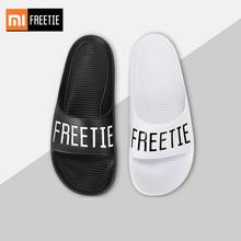 Original Xiaomi FREETIE LOGO Sports Slippers Anti-slip Groove Design Ergonomic Foot Bed High quality men's shoes women's shoes