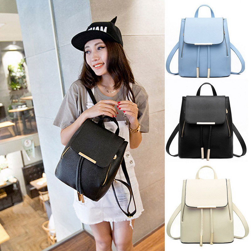 mulheres ombro bolsa mochila mochila Tipo de Ítem : Backpacks