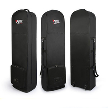 PGM new Golf bag with wheel air bag air consignment ball bag collapsible consignment aircraft package цена