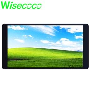 5.5 polegada oled amoled display lcd para raspberry pi 3 2b/3b/3b +/zero 1920x1080 tela de toque capacitivo, embutido controlador hdmi