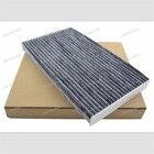 Efficient Carbon Fiber Cabin Air Filter 27891-1FE0A 27891-3DF0A 27891-1FC0A 27891-3SG0A B7891-1FC0A For Nissan Sentra Leaf Juke