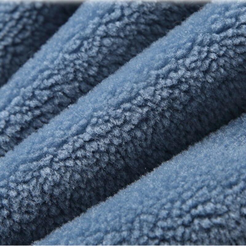 Meters Femmes Laine Manteau Suède Chaud breasted Veste Double Mouton Fourrure Réel Manteaux 2019 D'hiver Whf61 Longue Femme blue De BxwqTY