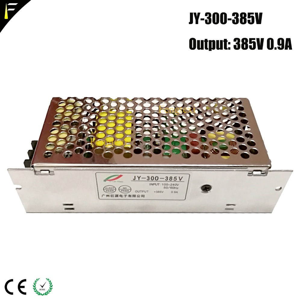 5R7R JY380 Power Board 230 280w Beam Spot Moving Head Light Power Source Board 385V Lamp Bulb Power Supply Part Board