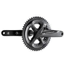尾根パワーメータサイクリング速度センサーケイデンスワイヤレス ANT + プロトコル R8000 片面クランク UT Mtb ロードバイクひずみゲージ