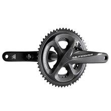 RIDGE Power Meter Cycling Speed Sensor Cadence Wireless ANT+ Protocol R8000 Single Sided Crank UT Mtb Road Bike Strain Gage