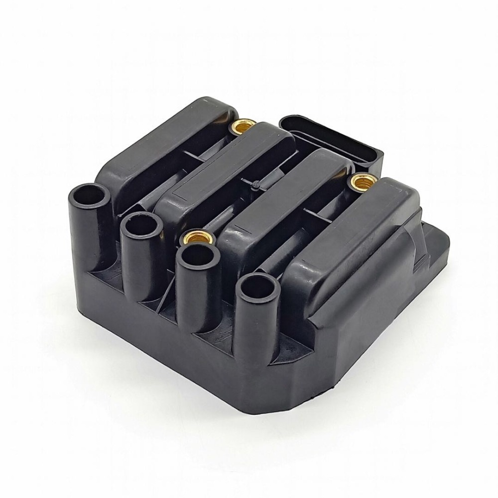High Quality Ignition Coil Ignition Coil 06A905097 06A905104 307243 0040102029 for Volkswagen Golf Beetle 2 0L