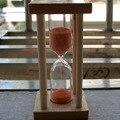2016 NUEVO 1 unid de 3 minutos/5 minutos Colorido cepillo de Dientes Temporizador Relojes de Arena Reloj de Arena Reloj de Arena Temporizadores reloj de escritorio