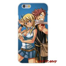 Fairy Tail Phone Case For Samsung Galaxy Models