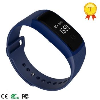 2017 New Arrival Bluetooth Smart Band, Fashion Stylish Bluetooth NFC Wireless HD Heart Rate Smart Watch Bracelet